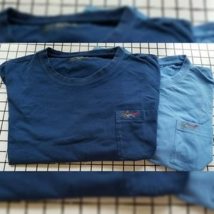 Lot of two Greg Norman shirts